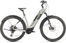CUBE - Nuride Hybrid EXC 500 Allroad grey´n´black