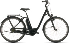 CUBE - Town Hybrid EXC 500 black edition
