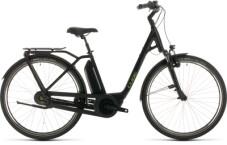 CUBE - Town Hybrid Pro 500 black´n´green