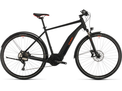 Cube Nature Hybrid EXC 500 Allroad He 58 + 62cm