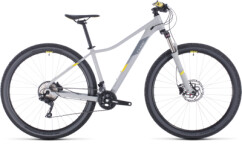 CUBE - Access WS Race grey´n´lime
