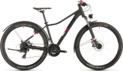 CUBE - Access WS Allroad black´n´berry