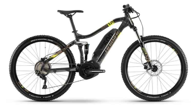 Haibike SDURO FullSeven 1.0 E-Bike