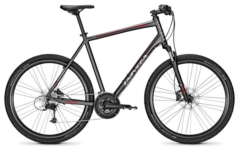Univega TERRENO XXL Mountainbike