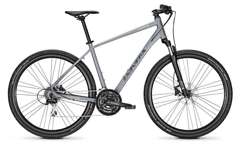 Univega TERRENO Diamant Mountainbike