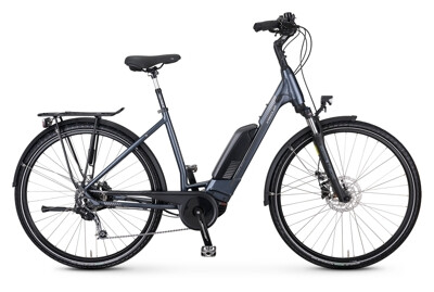 Kreidler Vitality Eco 6 Sport Deore 9G