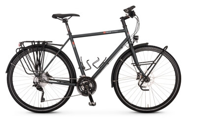 VSF Fahrradmanufaktur - TX-800 Shimano Deore XT 30-Gang / Disc