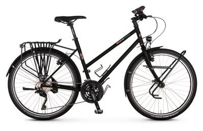 VSF Fahrradmanufaktur - TX-400 Shimano Deore XT 30-Gang / HS33