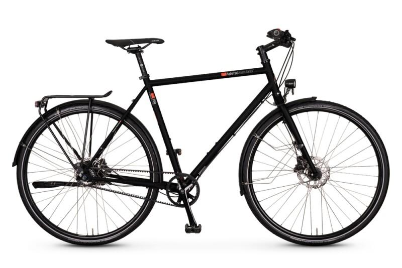 VSF Fahrradmanufaktur T-700 Shimano Alfine 11-Gang / Disc / Gates