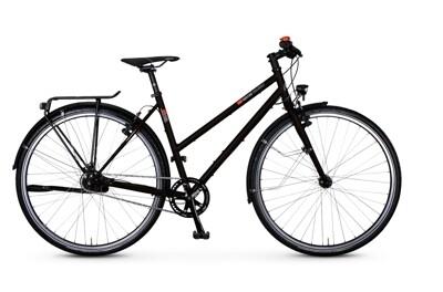 VSF Fahrradmanufaktur - T-500 Shimano Deore 30-Gang / V-Brake