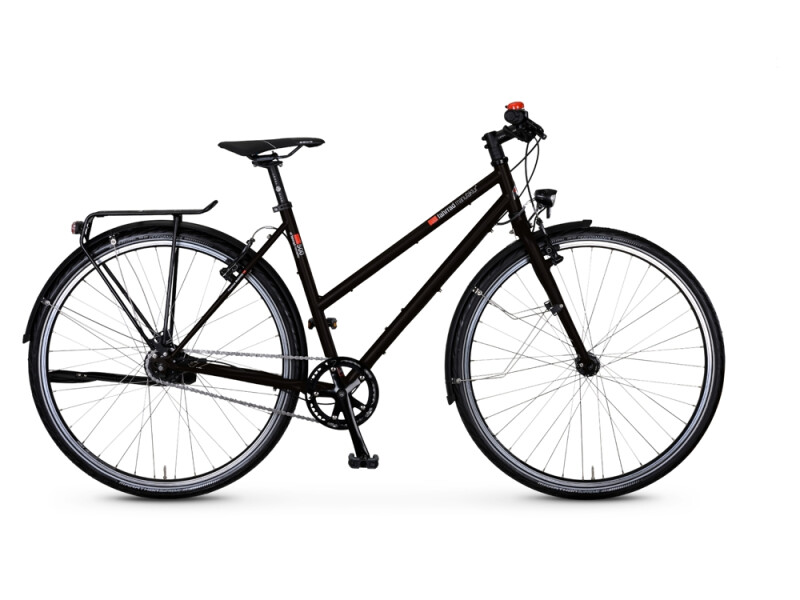 VSF Fahrradmanufaktur T-500 Shimano Alfine 8-Gang / V-Brake