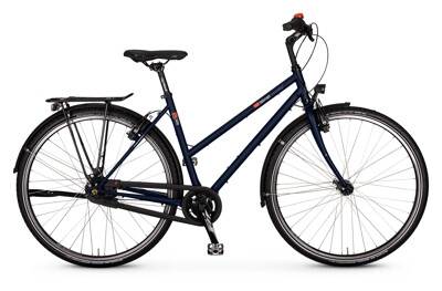 VSF Fahrradmanufaktur T-300 Shimano Nexus 8-Gang Premium Freilauf / HS22