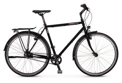 VSF Fahrradmanufaktur - T-300 Shimano Nexus 8-G. Premium FL / HS22 / Gates