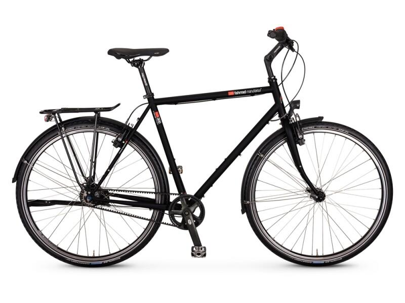 VSF Fahrradmanufaktur T-300 Shimano Nexus 8-G. Premium FL / HS22 / Gates
