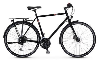 VSF Fahrradmanufaktur T-100S Shimano Alivio 27-Gang / Disc