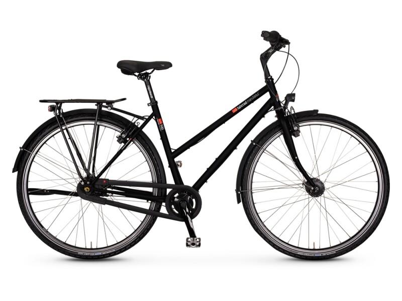VSF Fahrradmanufaktur T-100 Shimano Nexus 8-Gang Freilauf / HS11