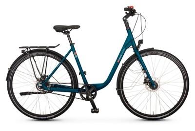 VSF Fahrradmanufaktur - S-300 Shimano Nexus 8-Gang Freilauf / Disc / Gates