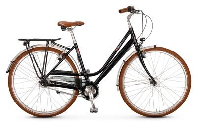 VSF Fahrradmanufaktur - S-80 Shimano Nexus 8-Gang Rücktritt / V-Brake