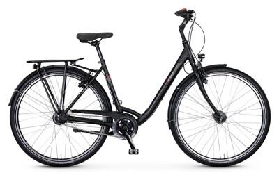 VSF Fahrradmanufaktur - T-50 Shimano Nexus 8-Gang Freilauf / Hydraulisch