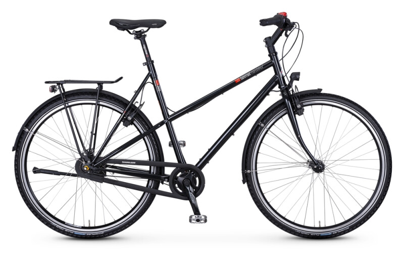 VSF Fahrradmanufaktur T-300 XXL Shimano Nexus 8-Gang Premium FL / HS22
