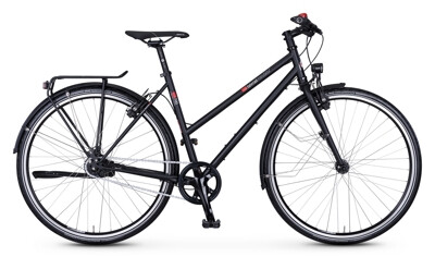 VSF Fahrradmanufaktur - T-700 Shimano Alfine 11-Gang / HS22