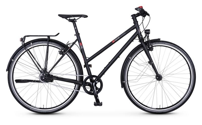 VSF Fahrradmanufaktur T-700 Shimano Alfine 11-Gang / HS22