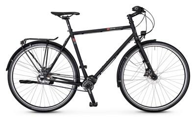 VSF Fahrradmanufaktur - T-700 Pinion C1.12-Gang / Disc / Gates