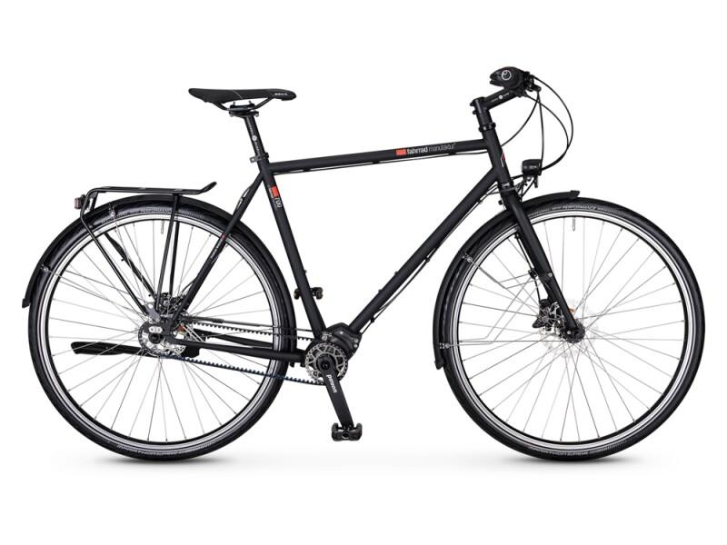 VSF Fahrradmanufaktur T-700 Pinion C1.12-Gang / Disc / Gates