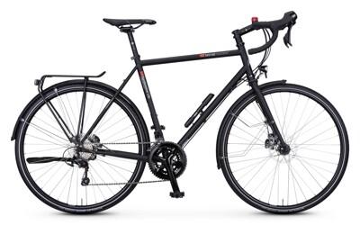 VSF Fahrradmanufaktur - T-Randonneur Lite Shimano 105 22-Gang / Disc