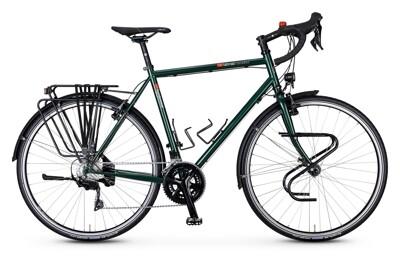 VSF Fahrradmanufaktur - TX-Randonneur Shimano 105 22-Gang / V-Brake