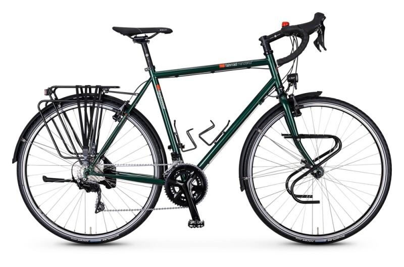 VSF Fahrradmanufaktur TX-Randonneur Shimano 105 22-Gang / V-Brake