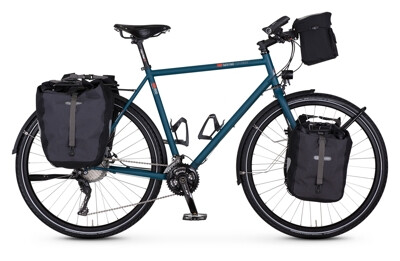 VSF Fahrradmanufaktur - TX-800 Anderswo Shimano Deore XT 33-Gang / Disc