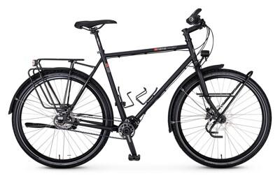 VSF Fahrradmanufaktur - TX-1200 Pinion P1.18-Gang / Disc / Gates