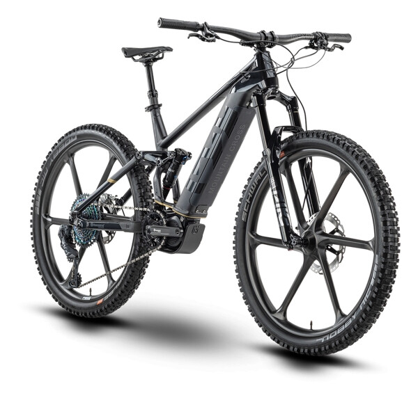 HUSQVARNA BICYCLES - Mountain Cross X