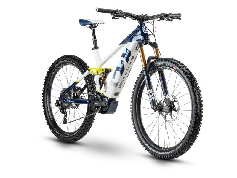 Husqvarna Bicycles Mountain Cross 8