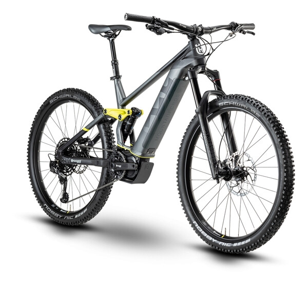 HUSQVARNA BICYCLES - Mountain Cross 6