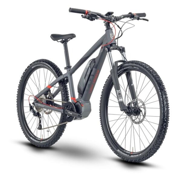 HUSQVARNA BICYCLES - Light Cross JR 27.5