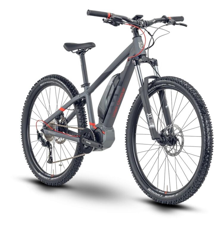 HUSQVARNA E-BICYCLESLight Cross JR 27.5
