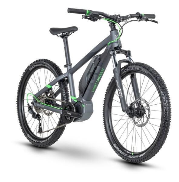 HUSQVARNA BICYCLES - Light Cross JR 24