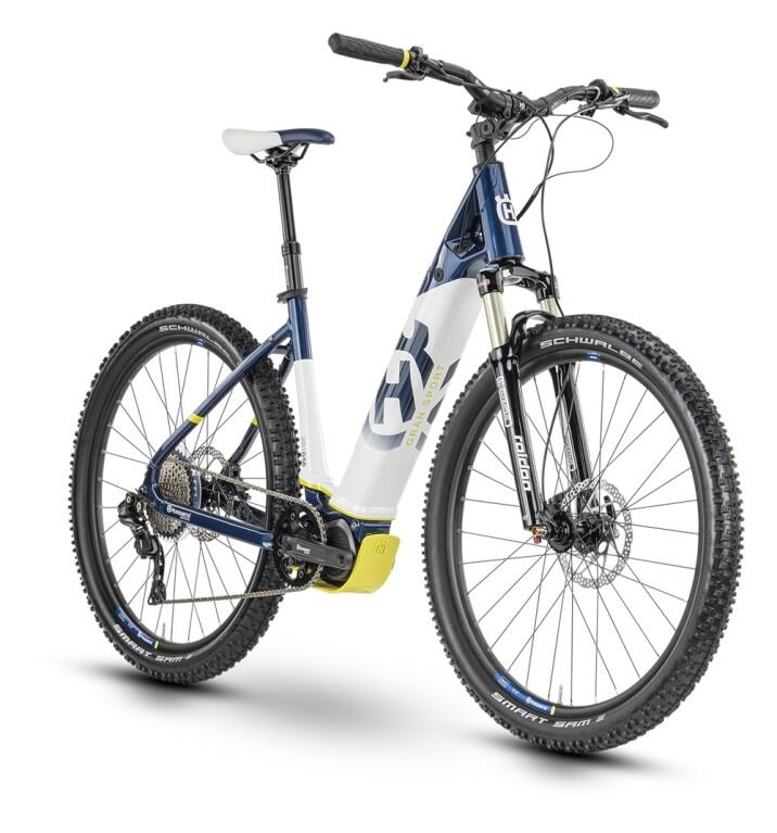 HUSQVARNA E-BICYCLESGran Sport 6