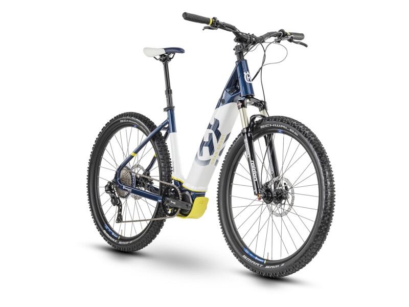 Husqvarna Bicycles Gran Sport 6