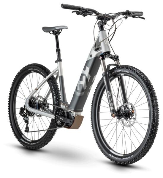 HUSQVARNA BICYCLES - Gran Sport 5