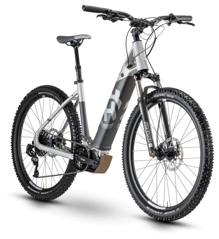 HUSQVARNA E-BICYCLESGran Sport 5