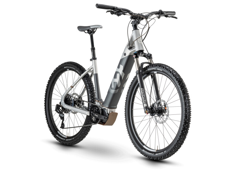 Husqvarna Bicycles Gran Sport 5
