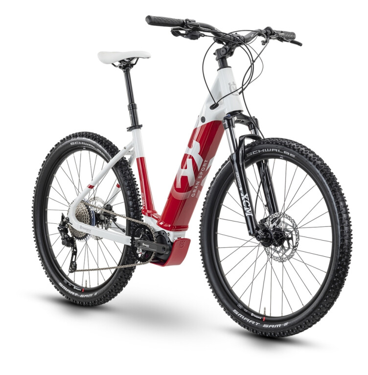 HUSQVARNA E-BICYCLESGran Sport 4