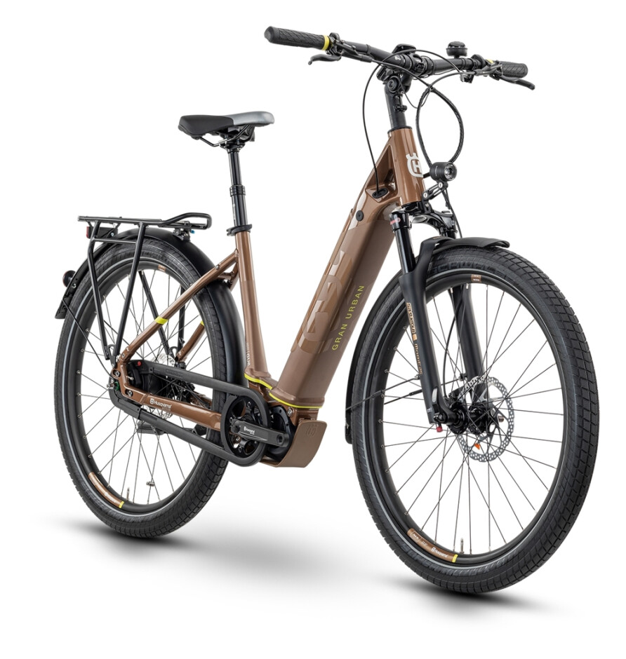 Husqvarna Bicycles Gran Urban 6 FW
