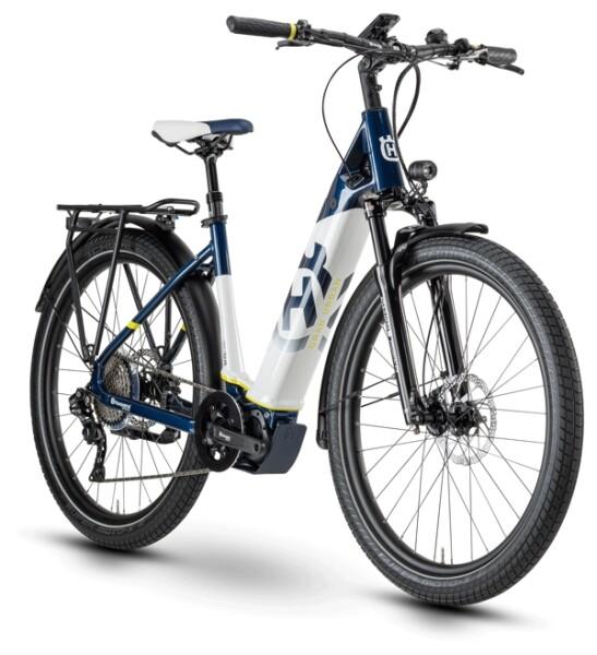 HUSQVARNA BICYCLES - Gran Urban 6