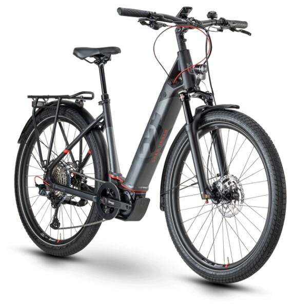 HUSQVARNA BICYCLES - Gran Urban 5