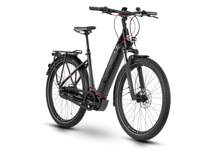 Husqvarna E-Bicycles Gran Urban 4 CB