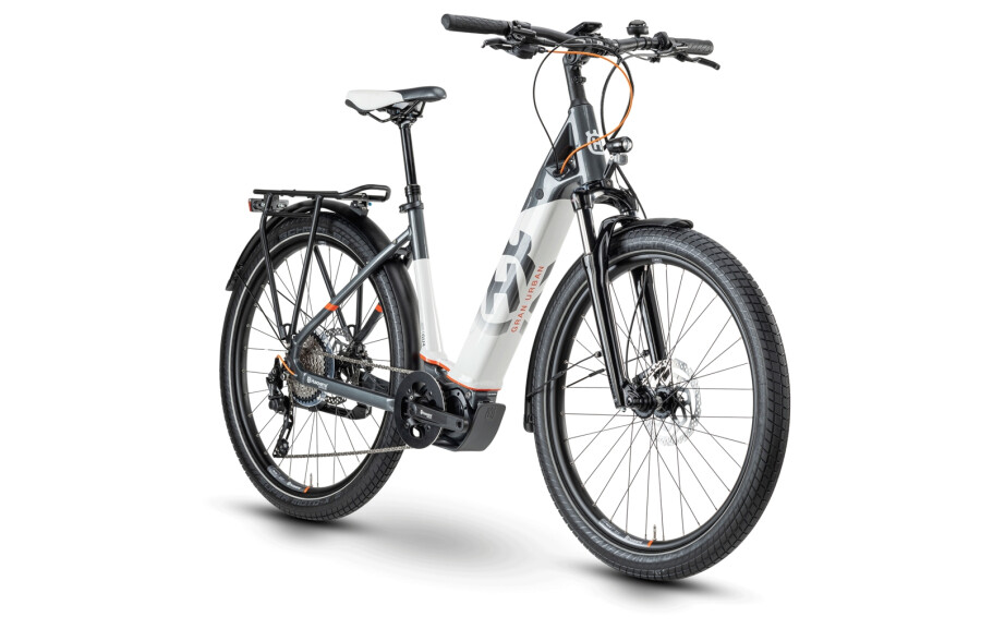 Husqvarna Bicycles Gran Urban GU4